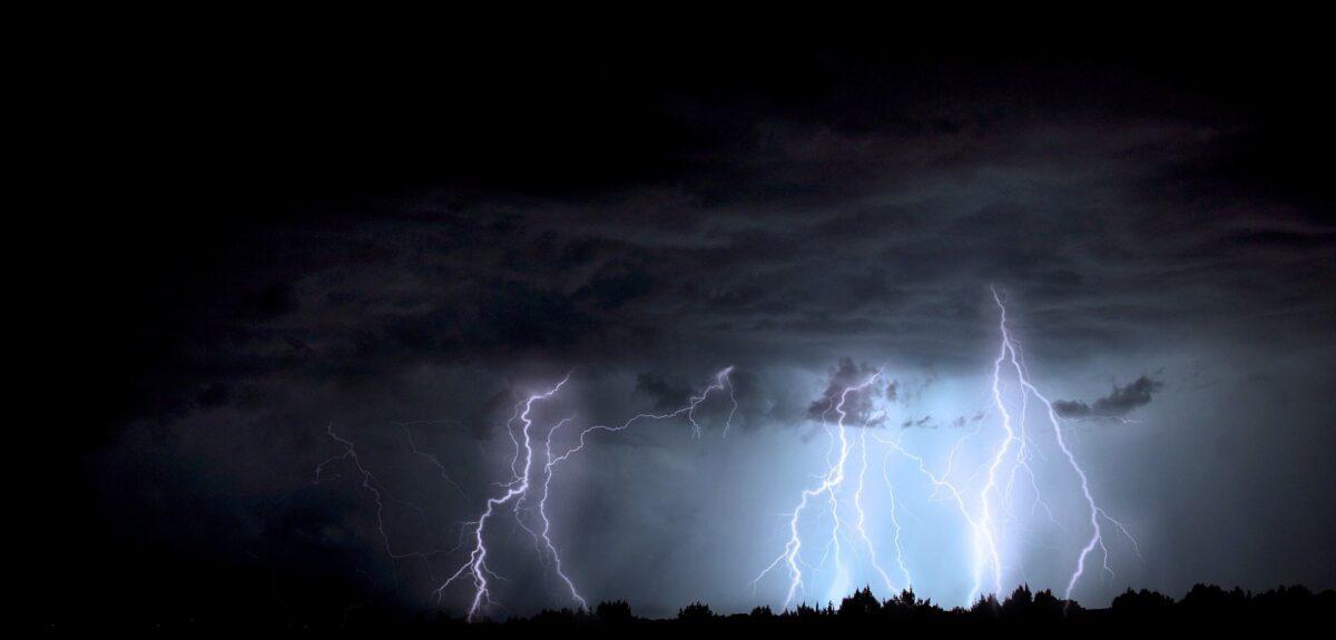 Previsioni meteo fine settimana 1-2-3 gennaio 2021