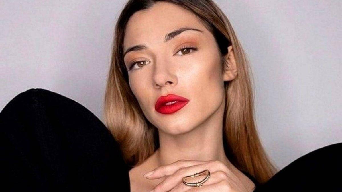 Soleil Sorge infuriata con Iannone