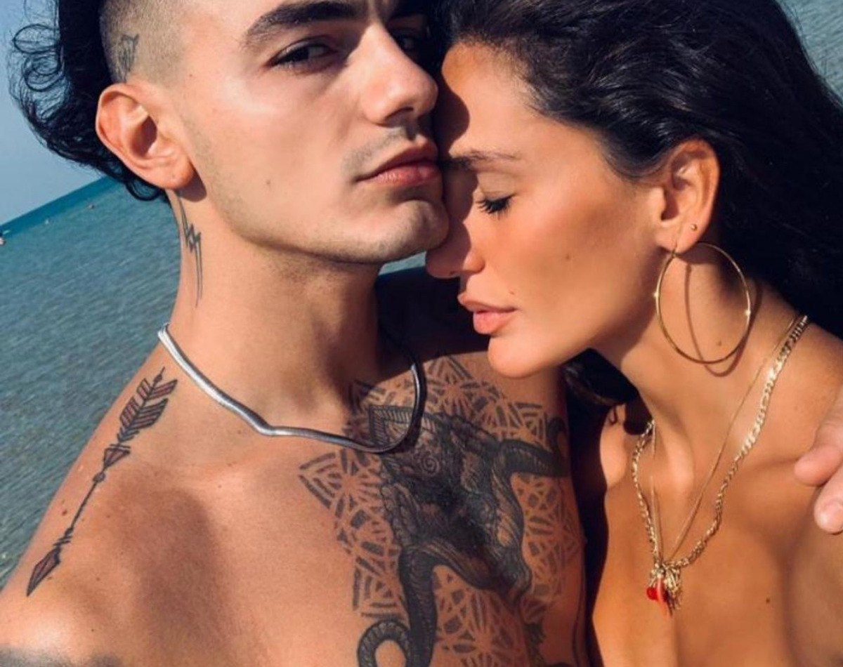 Amici: La Padula e Elena D'Amario già ex?