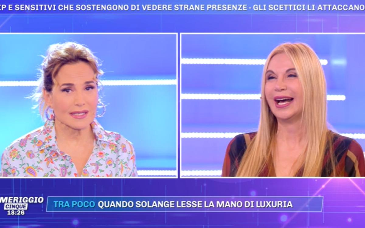 Barbara d'Urso: in arrivo un fidanzato?