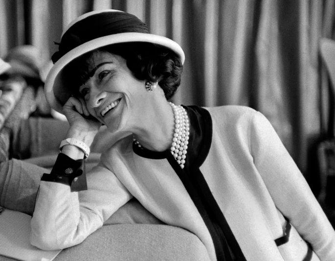 Coco-Chanel-
