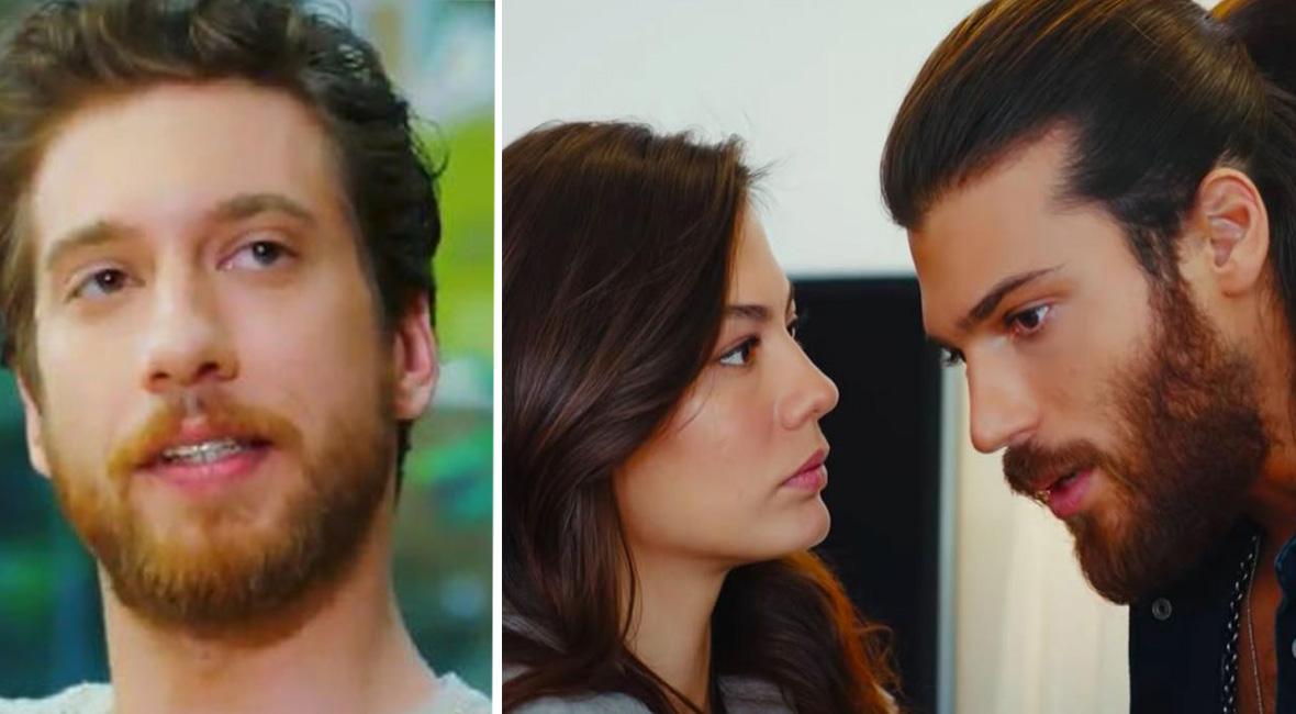 sanem-e-can e Yigit
