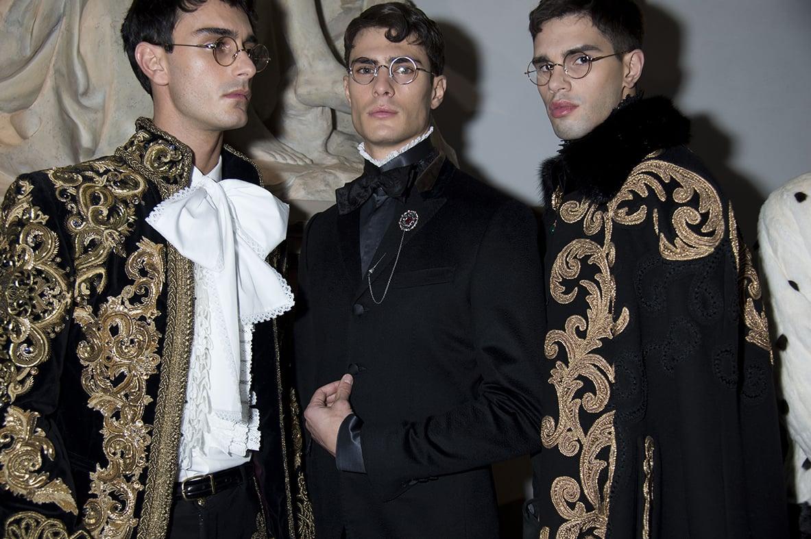 Dolce e Gabbana, collezione uomo: show sarà digitale