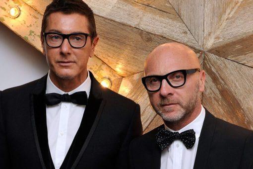 10 Avvenice – dolce & Gabbana Official – New Collection – Domenico Dolce e Stefano Gabbana