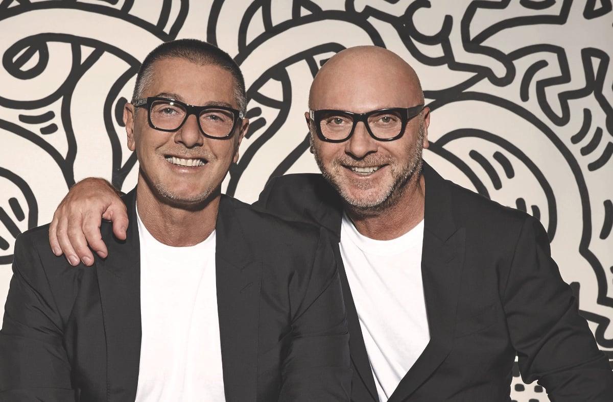 Dolce&Gabbana: addio allo show del 16 gennaio