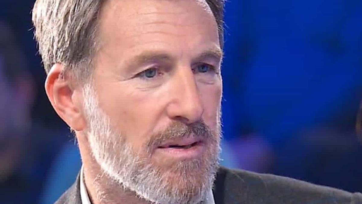 Domenica Live: Nardi chiede scusa in diretta
