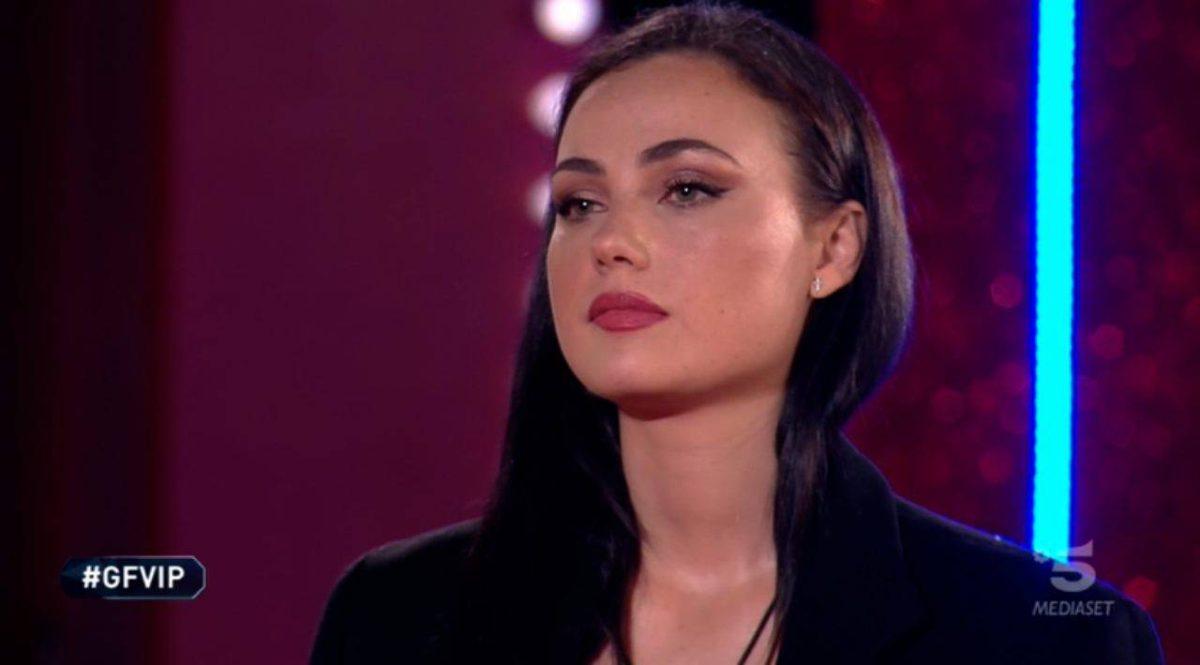Temptation Island: Rosalinda Cannavò ha preso una decisione