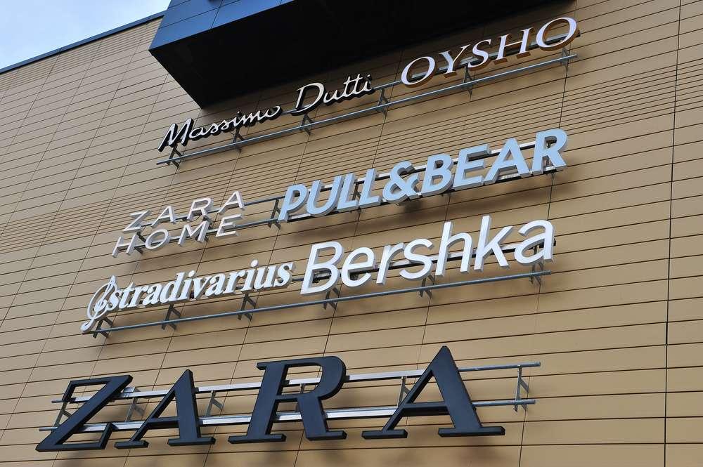 Zara chiude i negozi anche in Italia?