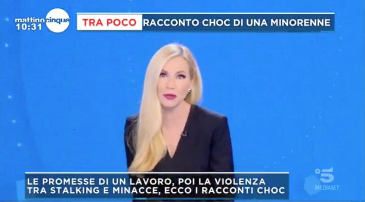 Mattino 5: anche a Palermo un caso Genovese