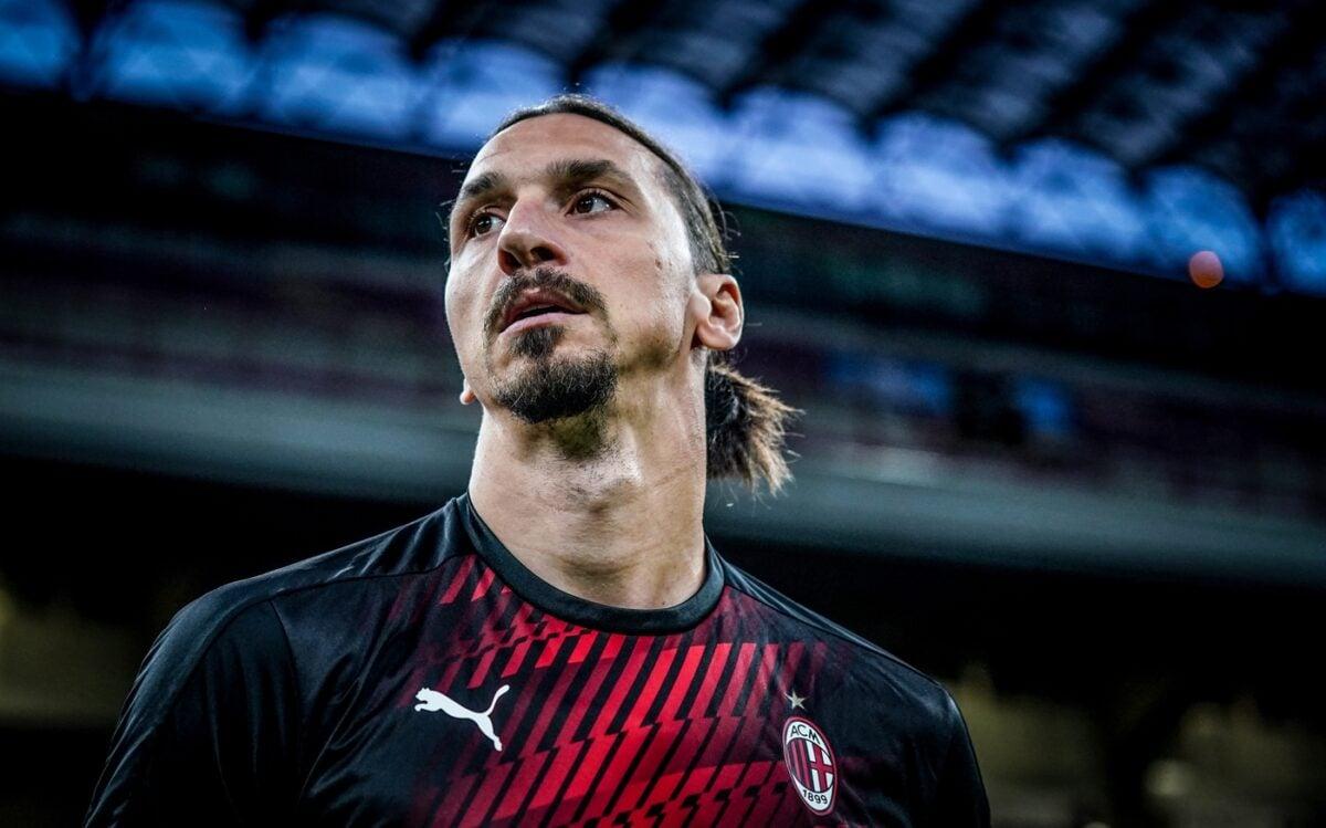 Milan vs Atalanta – Serie A TIM 2019/2020