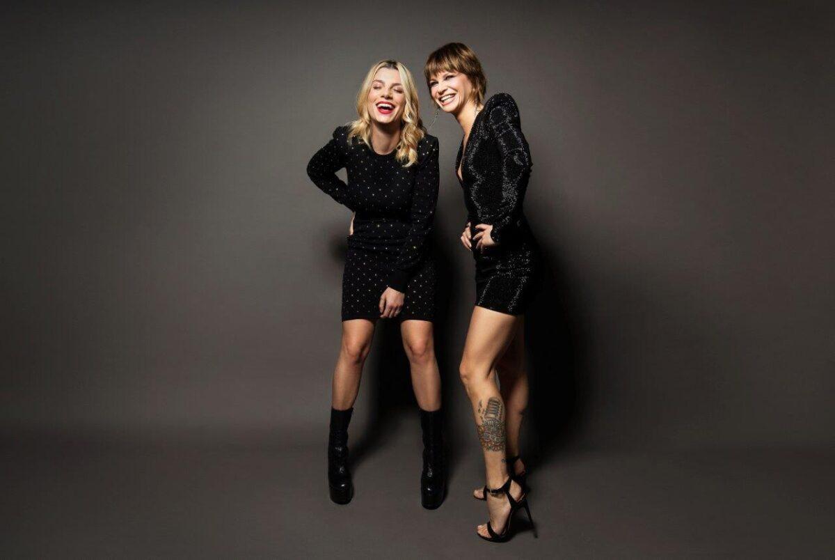 Emma e Alessandra Amoroso-foto di Chiara Mirelli-200606-bb