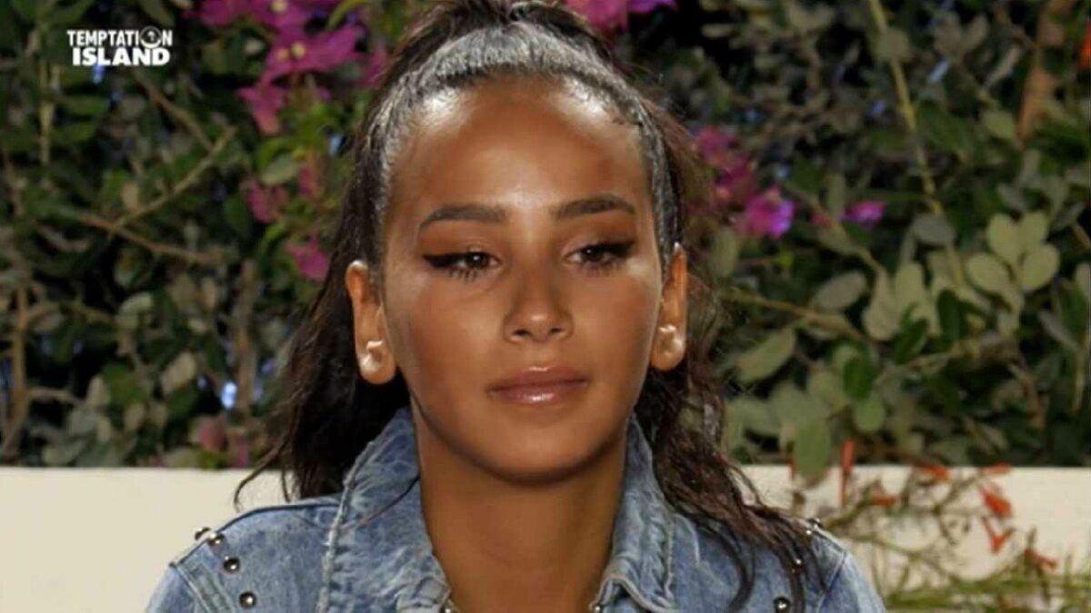 Temptation Island: Nadia Char si è rifatta le labbra?