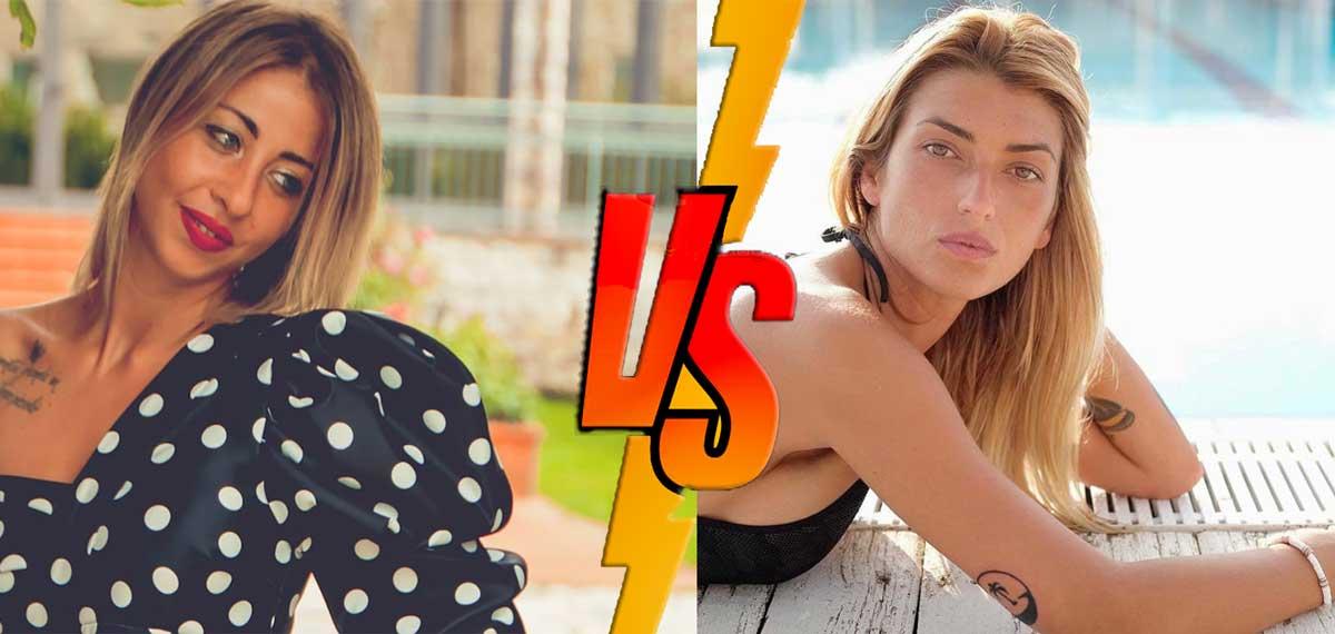 Temptation Island: Sofia Calesso e Valeria Liberati hanno fatto pace?