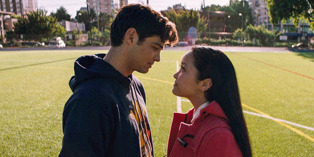 "Netflix, ""Tua per sempre"" in arrivo: trailer ufficiale e news"