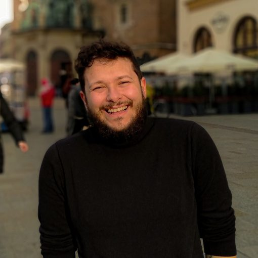 Vito Girelli