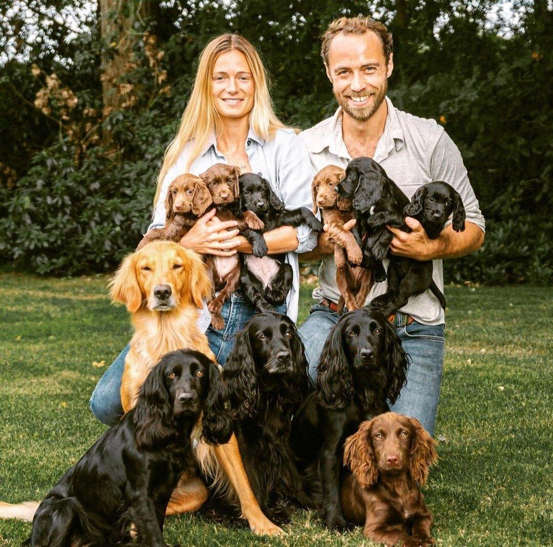 William e Kate, la famiglia si allarga: chi è il nuovo arrivato?
