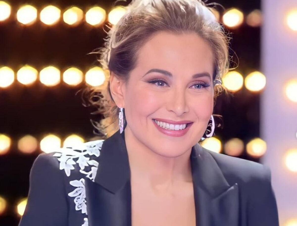 Barbara d'Urso: amica del social media manager di Zingaretti?