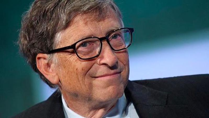Che tempo che fa: super ospite Bill Gates