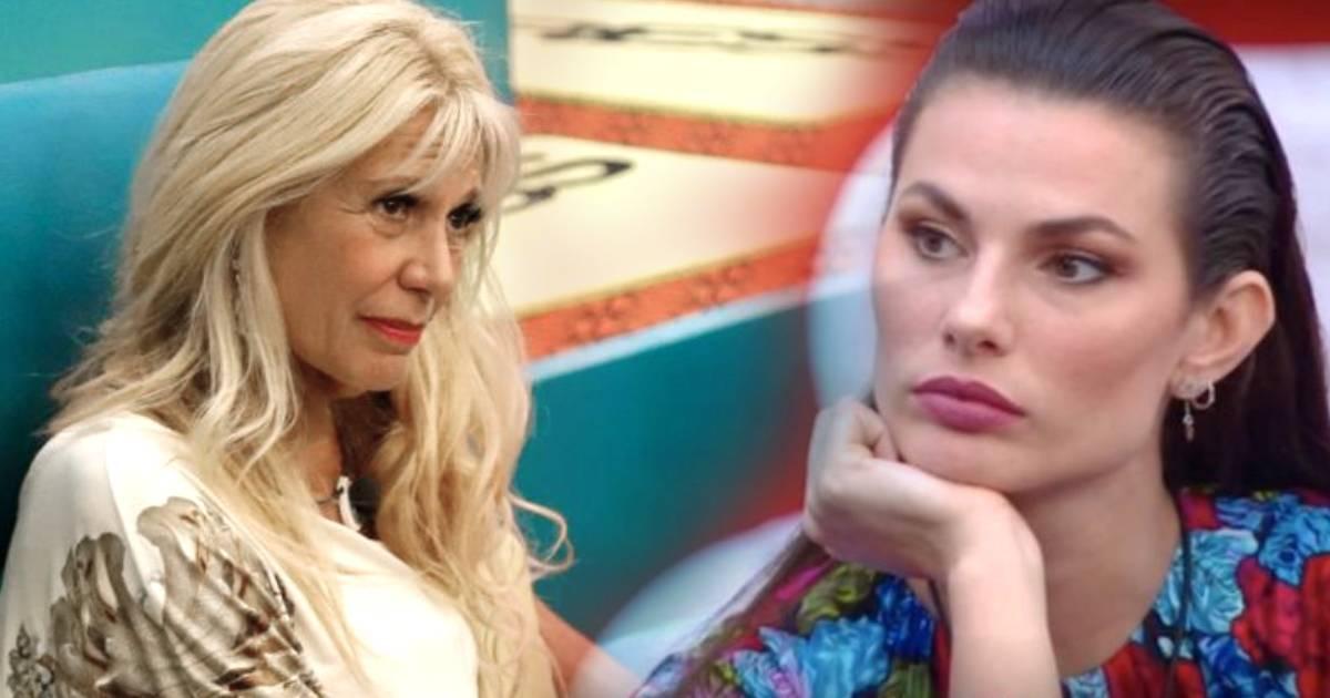 Dayane-Mello-contro-Maria-Teresa-Ruta