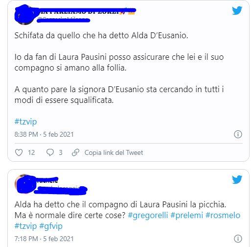 eusanio pausini