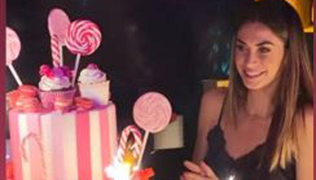 Melissa Satta: nuovo corteggiatore misterioso