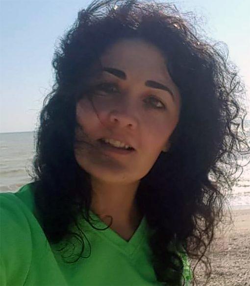 Sandra Tomassini
