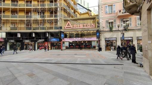 Sanremo ballerina elodie positiva covid