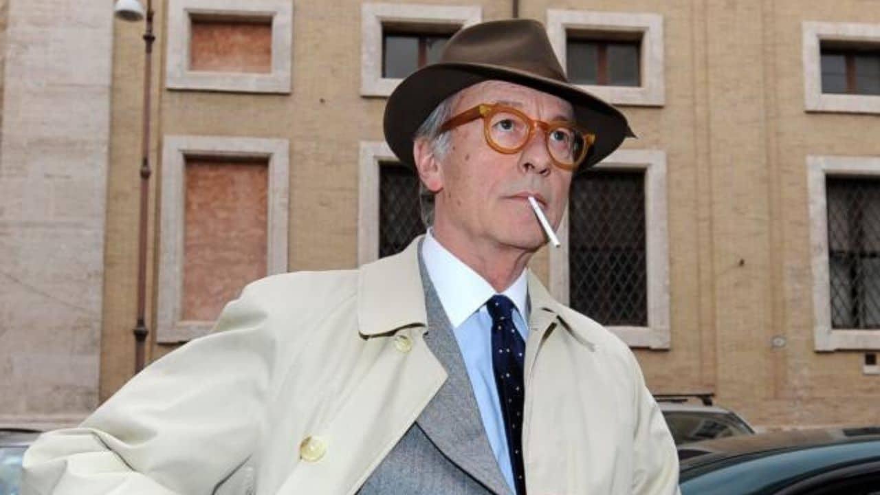 Feltri polemica Sanremo