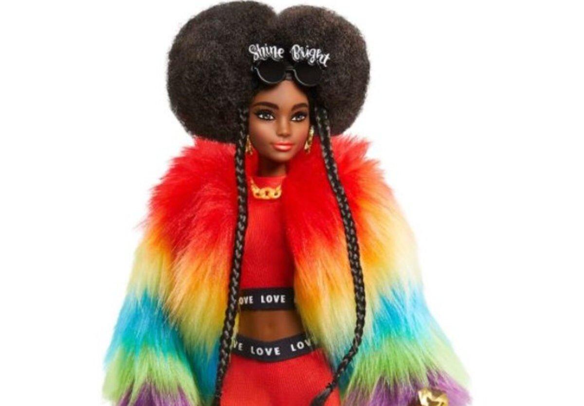 Valentina Ferragni collabora con Barbie