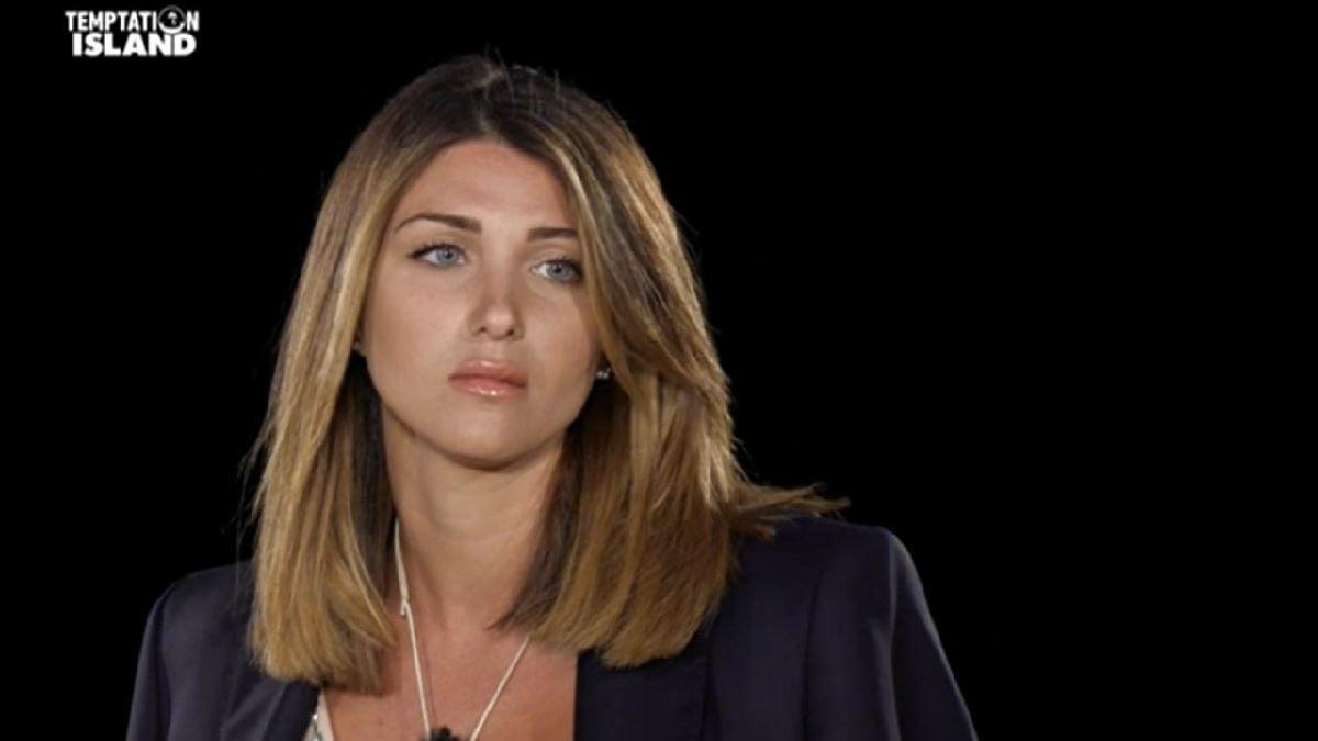 Temptation Island, Anna Ascione vittima? L'accusa dell'ex