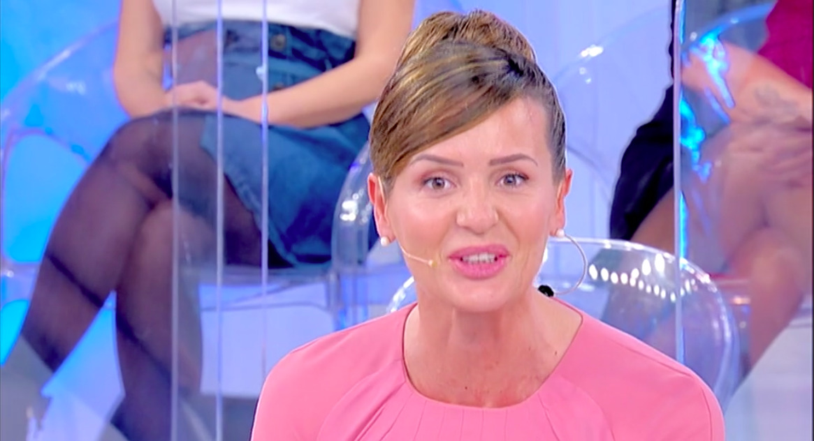 Paola Uomini e donne