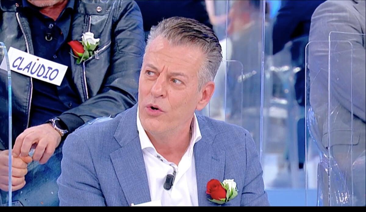Maurizio Uomini e donne