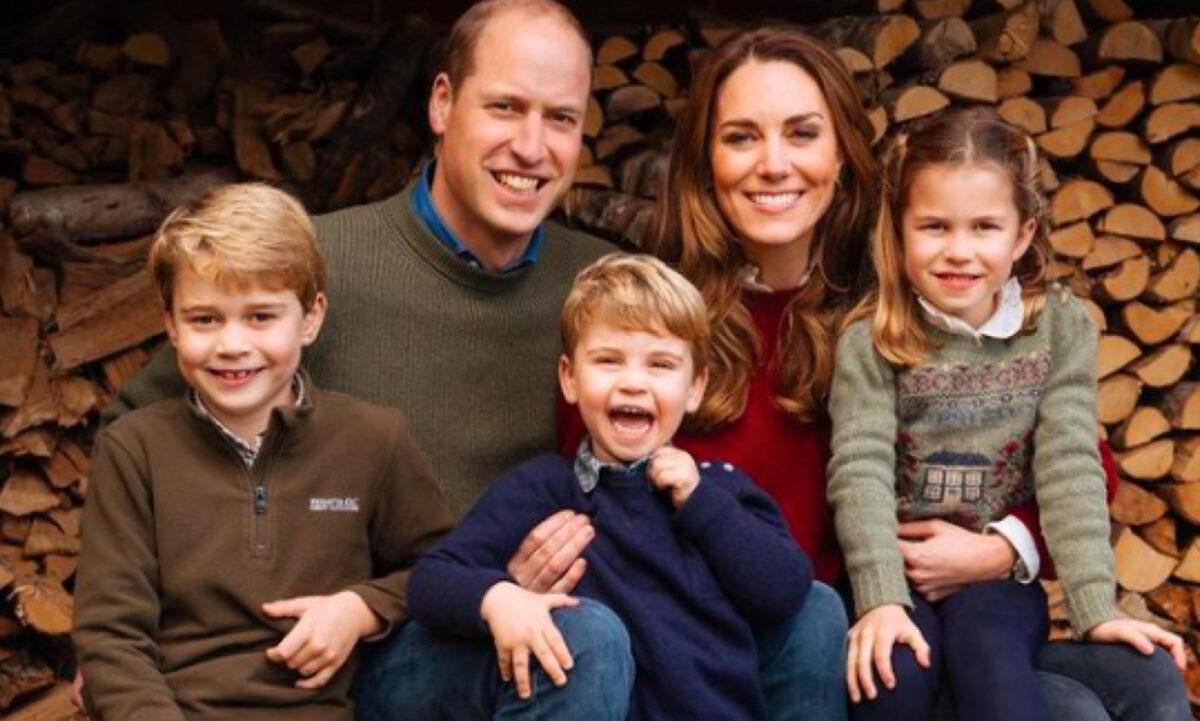 William e Kate di nuovo genitori?