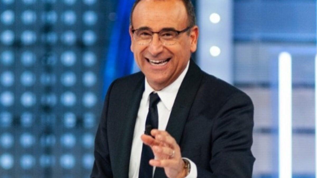 Carlo Conti: il nuovo programma su Raiplay