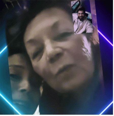 mamma e nonna yaman
