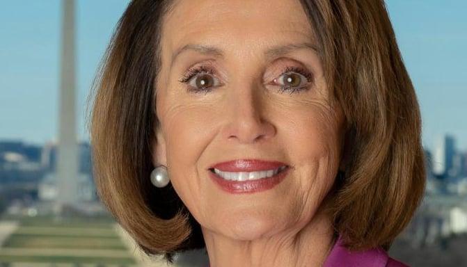 Che tempo che fa, anticipazioni 21 marzo: Nancy Pelosi ospite di Fabio Fazio