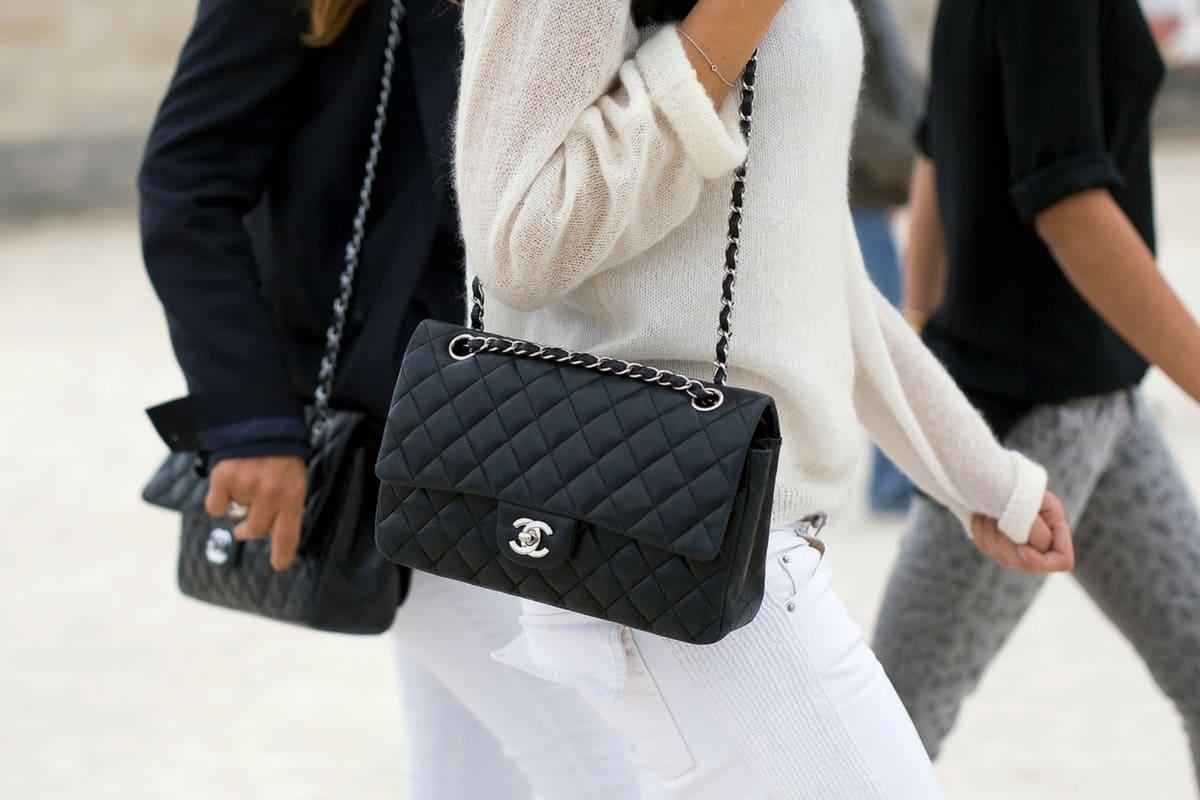 Chanel: come riconoscere un falso?