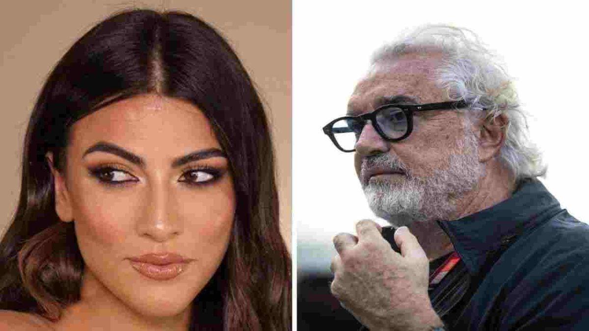 Giulia Salemi: Flavio Briatore colpevole? Le prove