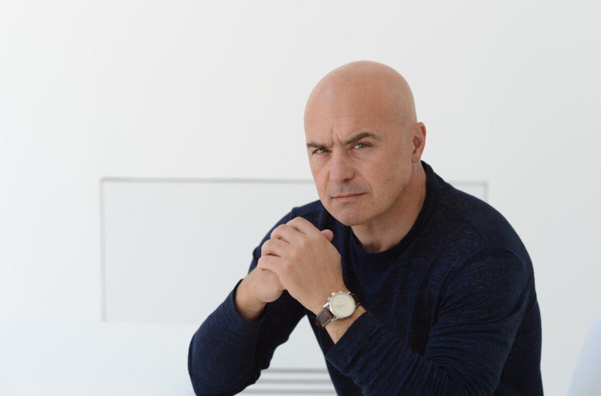 Luca Zingaretti-ph. credit Gianmarco Chieregato