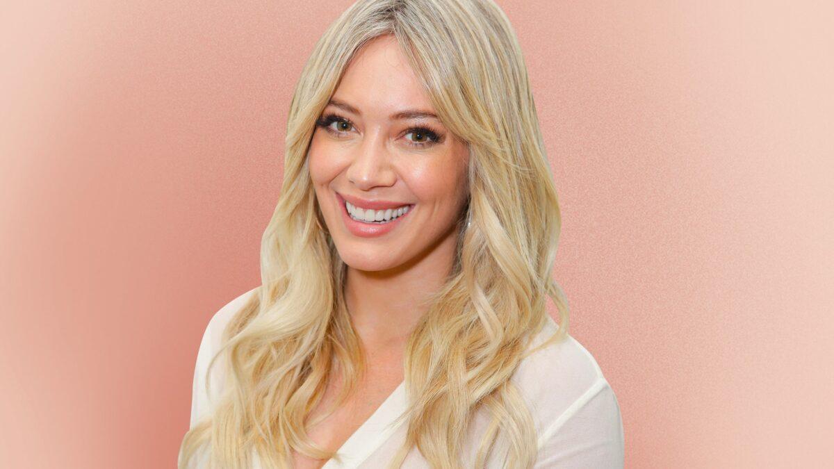 Duff Hilary