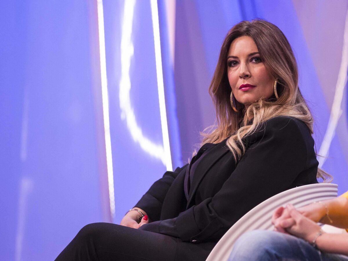 """Selvaggia Lucarelli: torna con la sua """"relazione tossica"""""""