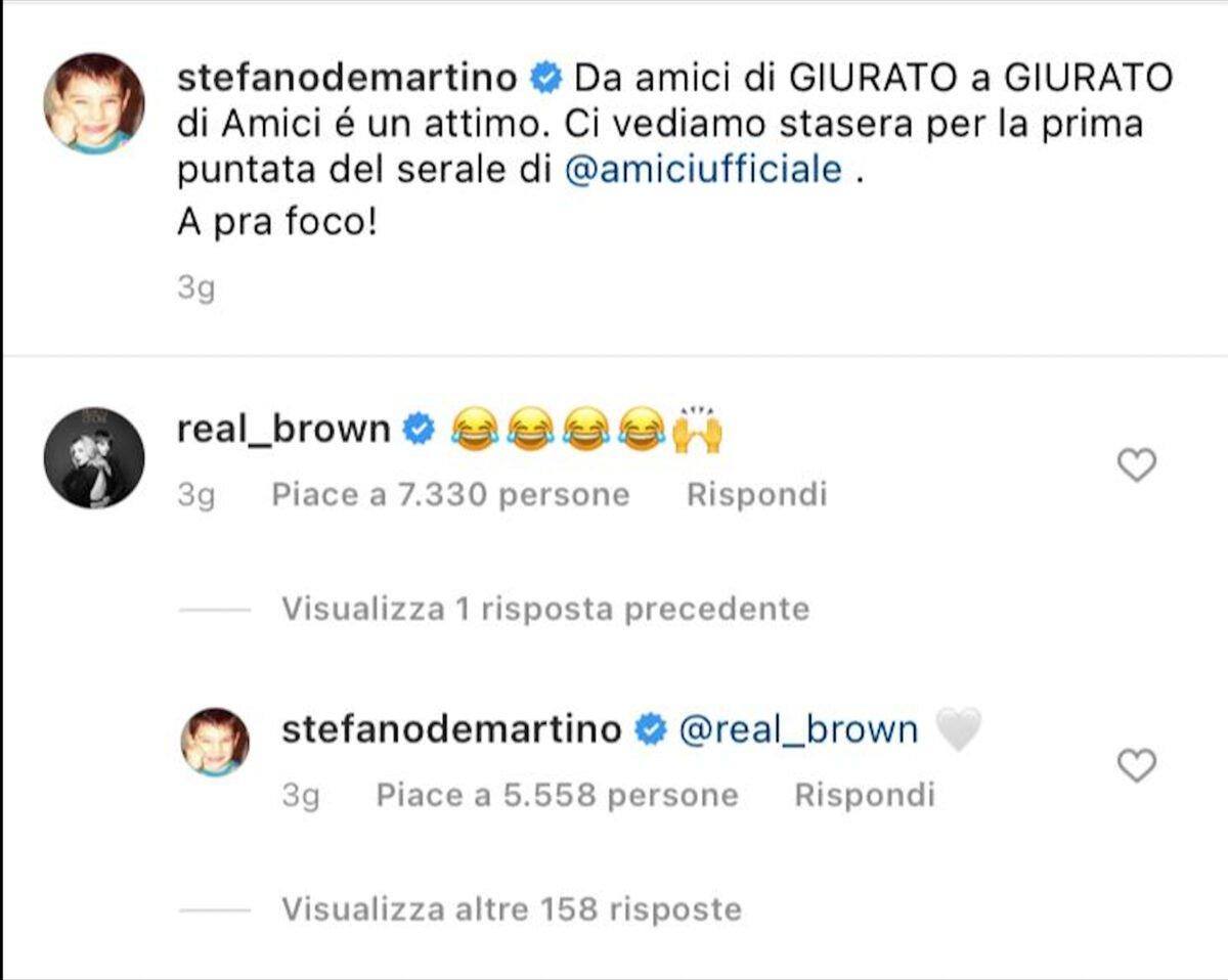 De Martino-Marrone