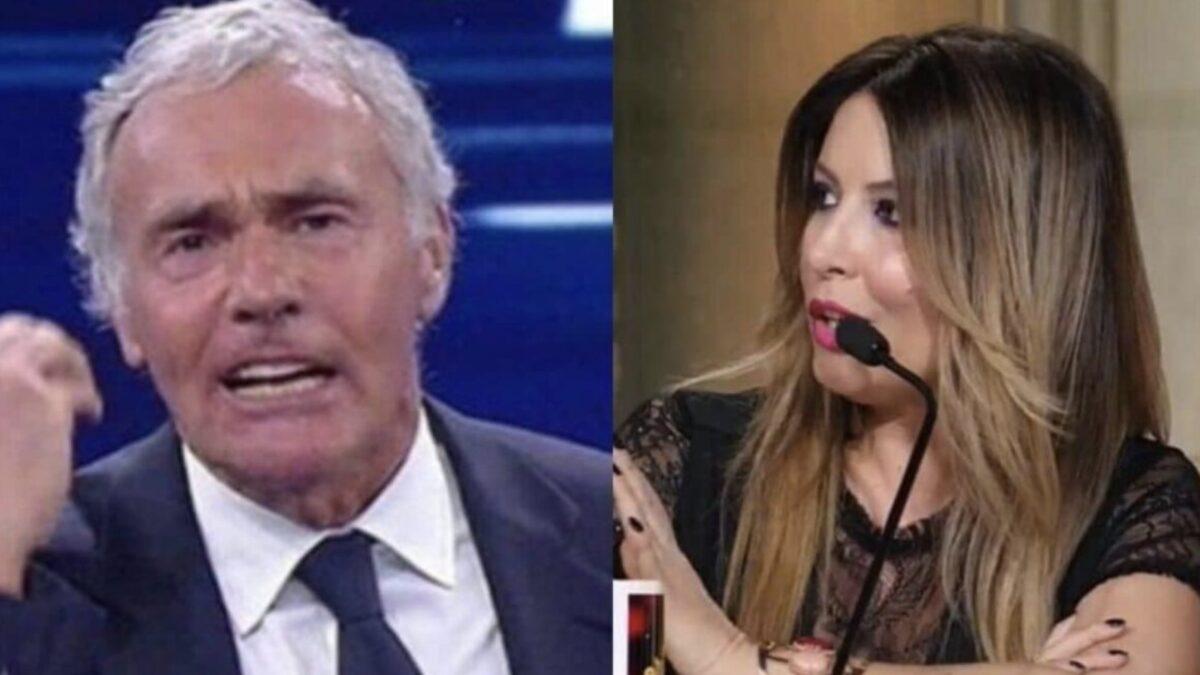 Selvaggia-Lucarelli-e-MassimO-Giletti