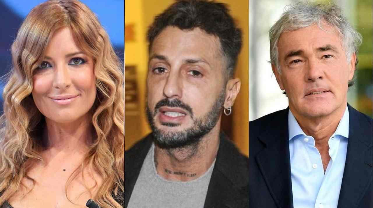 Selvaggia-Lucarelli-Fabrizio-Corona-Massimo-GIletti-Solonotizie24.it-