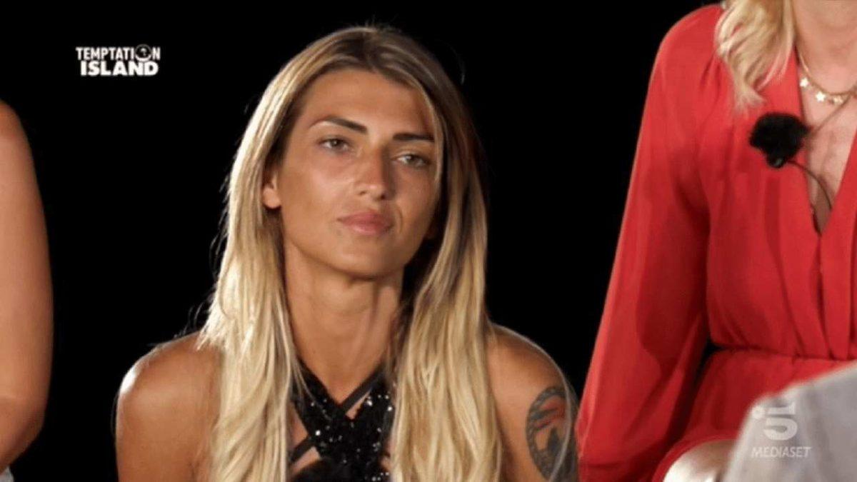 Temptation Island, Valeria Liberati delusa: rimanda un grande evento