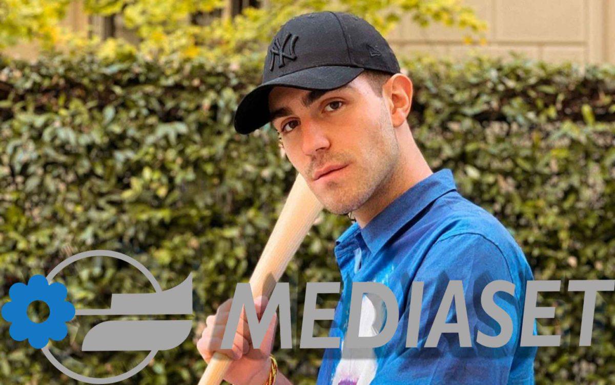 Tommaso Zorzi, ufficiale: conduttore a Mediaset