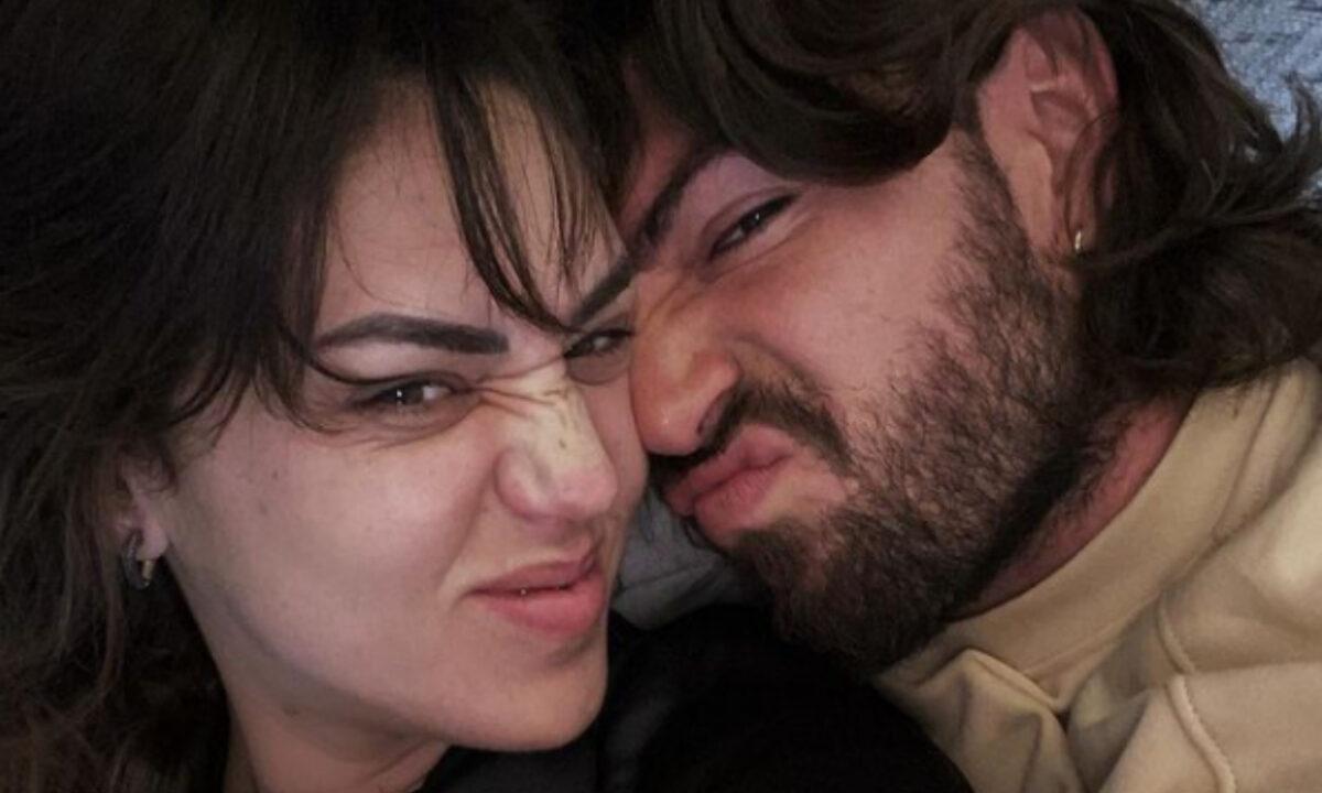 Cecilia Rodriguez e Ignazio Moser: matrimonio annullato?