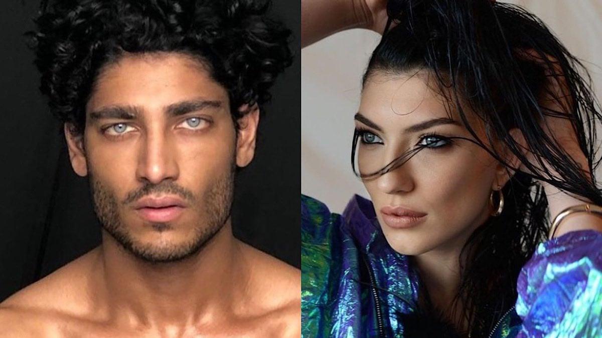 Akash e Giovanna Abate, flirt: tutti i dettagli