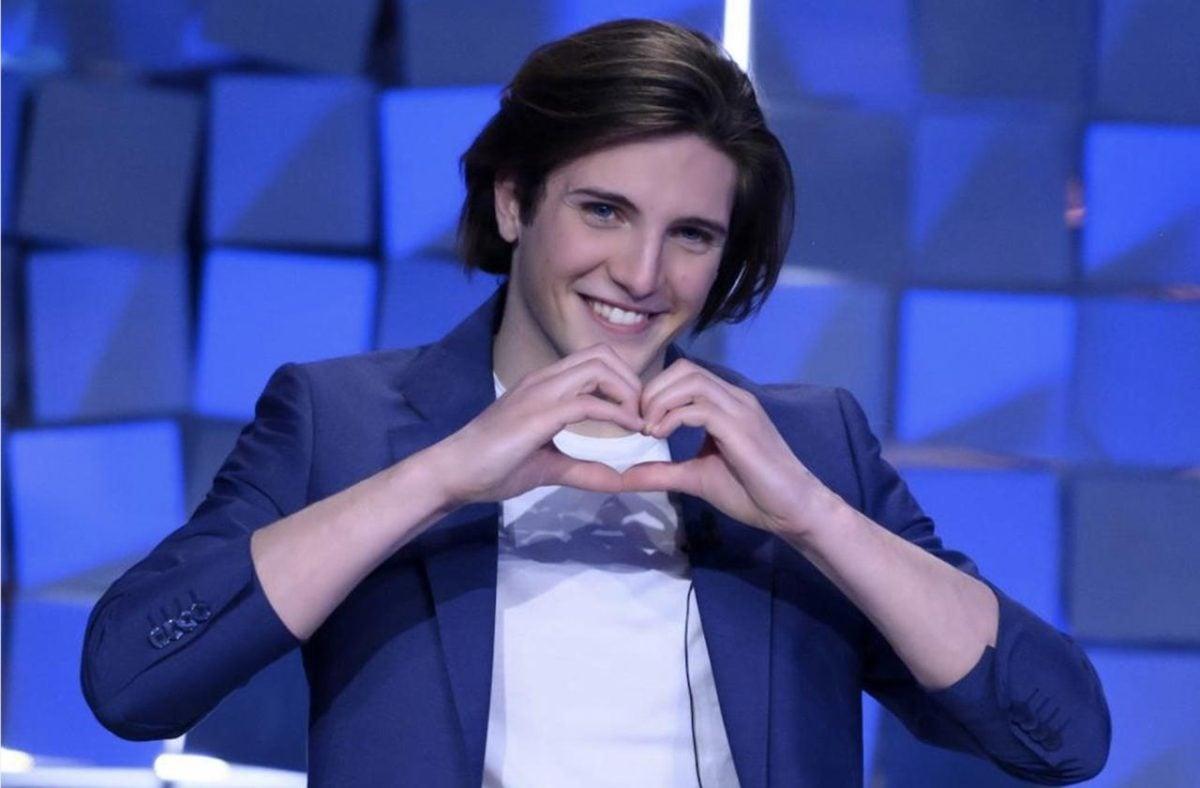 "Tommaso Stanzani, rivela: ""Sono davvero felice"""