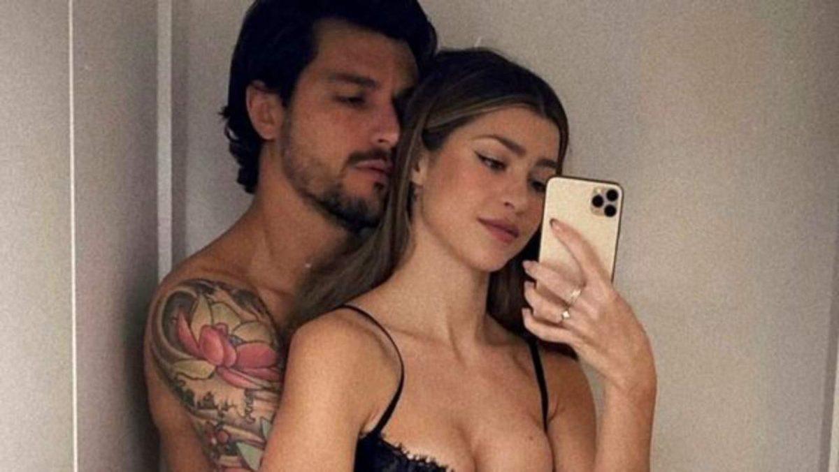 Natalia Paragoni: nozze con Andrea Zelletta? La smentita